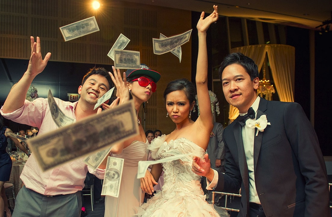 first steps to planning your wedding lola event productions