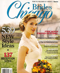 Brides Chicago 2008