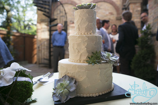 Public Hotel wedding
