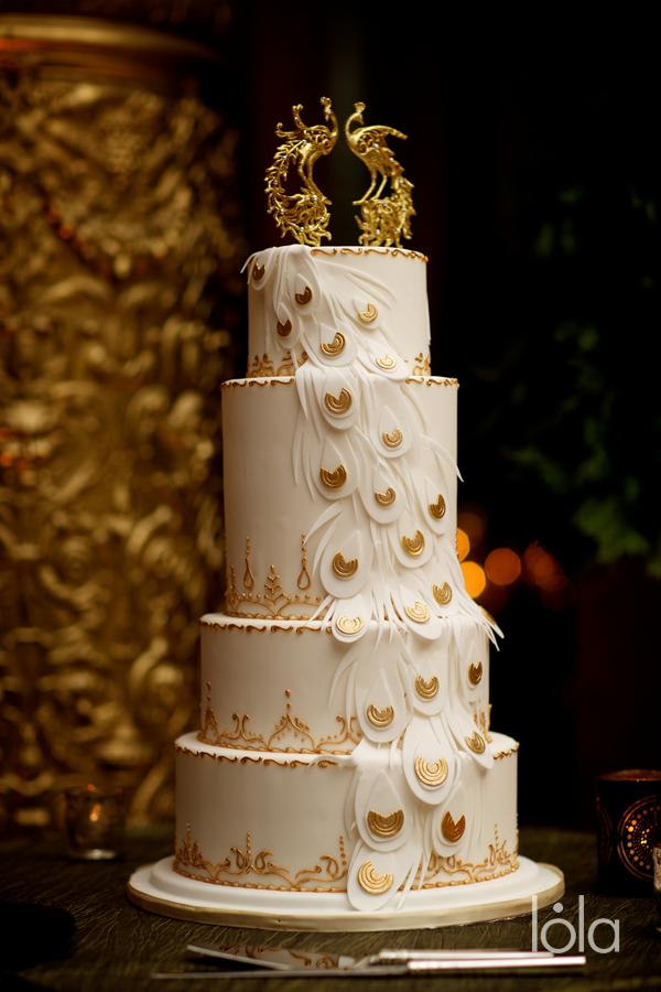 The Langham Hotel Wedding