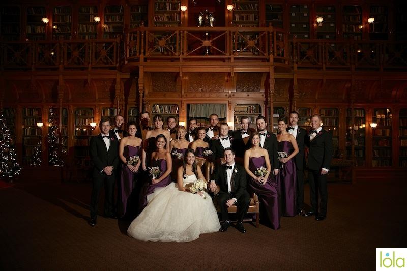 Bridgeport Art Center Wedding