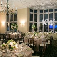 Michigan Shores Wedding