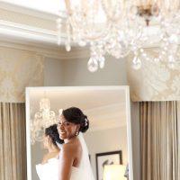 Four Seasons Wedding