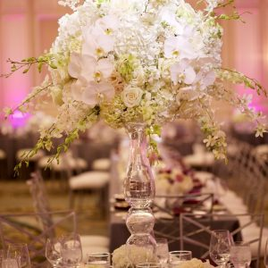 Four Seasons Wedding