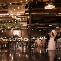 Morgan Manufacturing Wedding