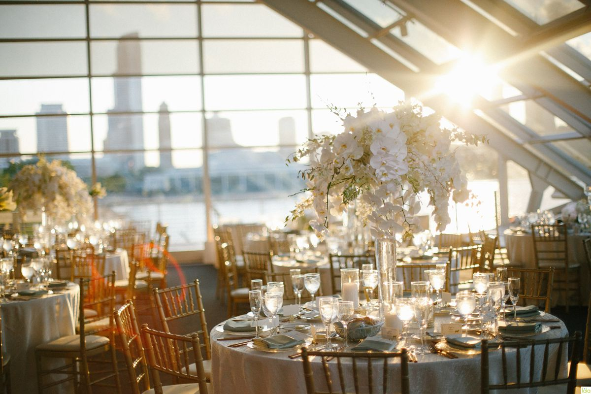 Unique Wedding Venues in Miami  TopRated  Island Queen