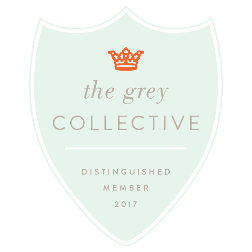 Grey Collective 2017 Distinguished Member