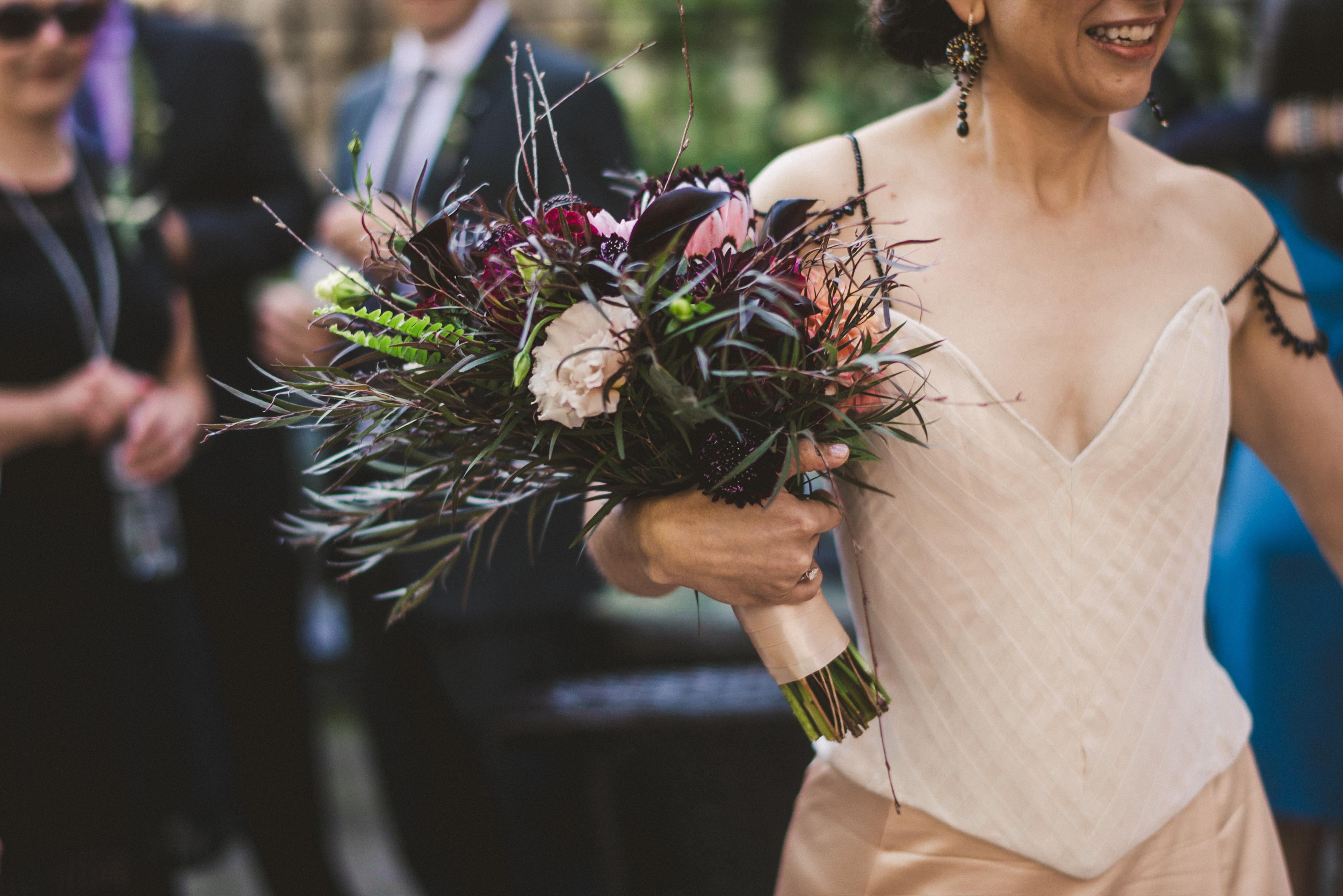 Stan Mansion Wedding