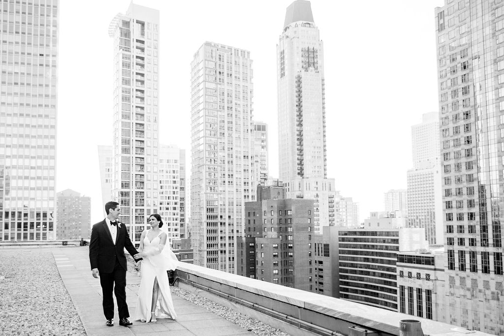 Ritz Carlton Wedding