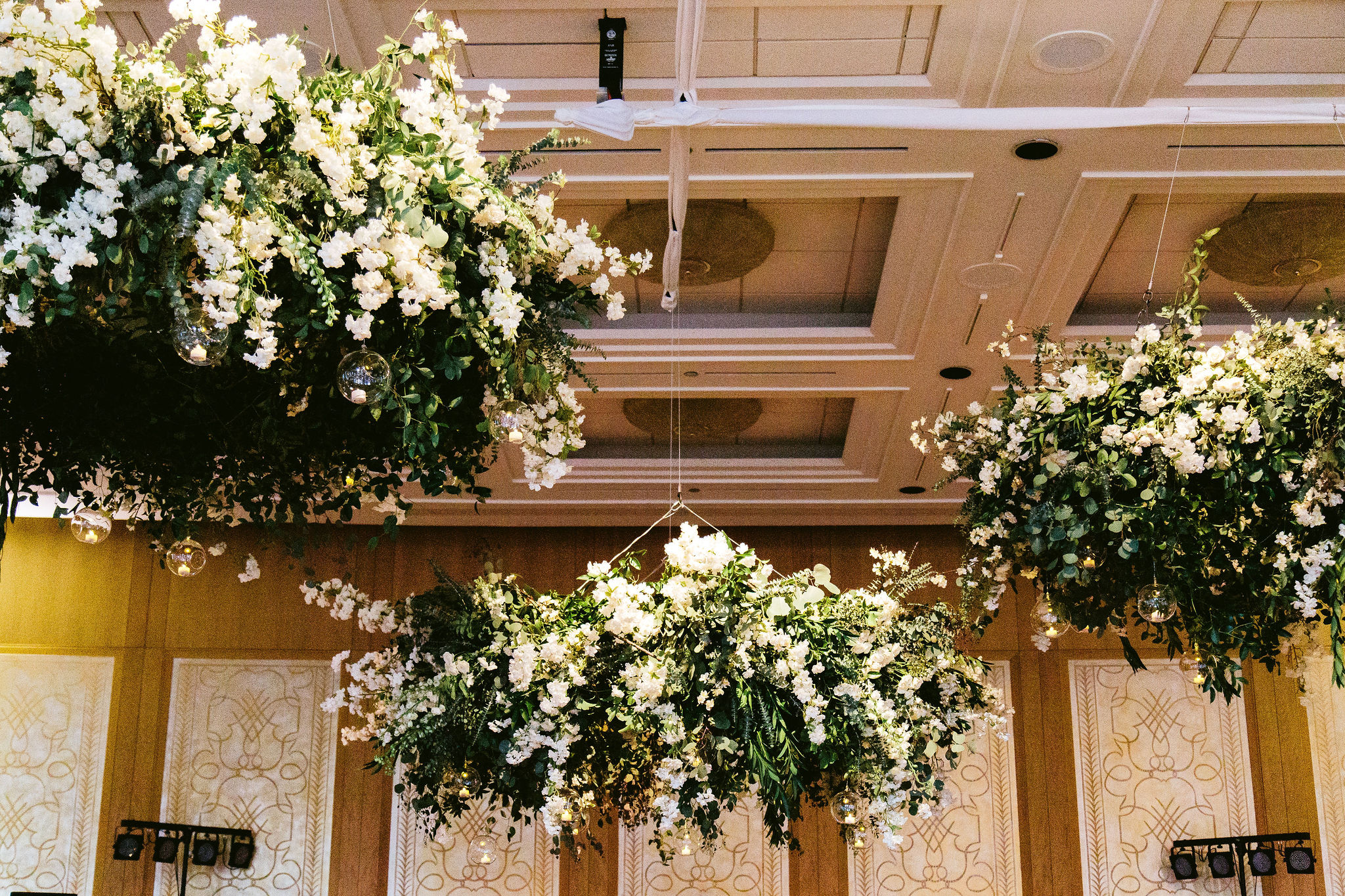 Spring Wedding at The Peninsula Chicago