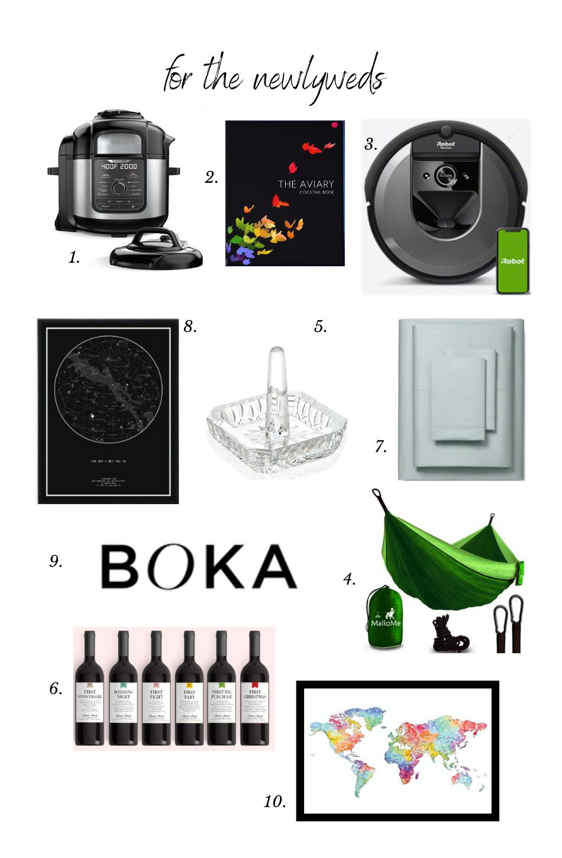 LOLA Gift Guide